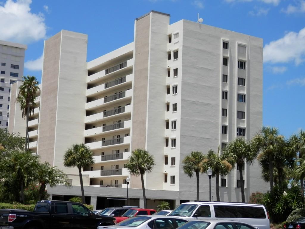 Real Estate Clearwater Beach Florida Condos