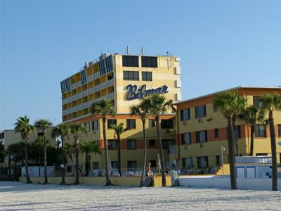 Bilmar Resort In Treasure Island Florida