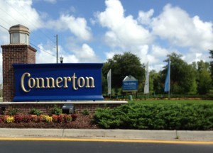 Connerton Land O Lakes FL Homes For Sale
