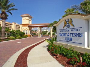 Redington Shores Yacht And Tennis Club
