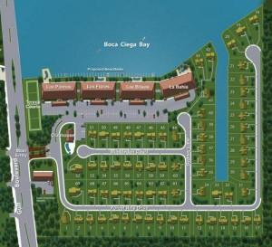 Redington Shores Yacht & Tennis Site Map