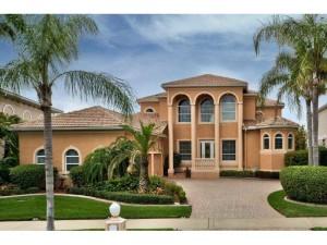 Andalucia Homes For In Apollo Beach Florida